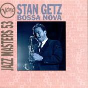 Bossa Nova: Verve Jazz Masters 53