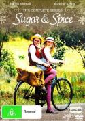 Sugar and Spice [Region 4]