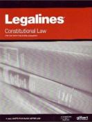 Legalines Constitutional Law