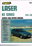 Ford Laser Ke (1987-90)