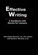 Effective Writing