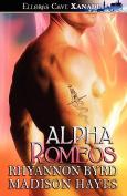 Alpha Romeos
