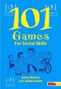101 Games for Social Skills
