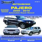 Mitsubishi Pajero 2000 to 2010