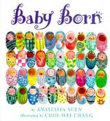 Baby Born [Board Book]