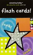 Amazing Baby Flash Cards