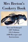 Mrs Beeton's Cookery Book - Diamond Jubilee Edition