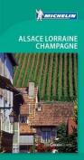 Tourist Guide Alsace Lorraine Champagne