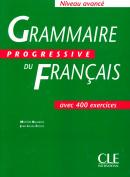 Grammaire Progressive Du Francais [FRE] [FRE]