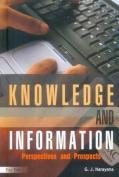 Knowledge & Information
