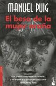 El Beso de la Mujer Arana (Novela  [Spanish]