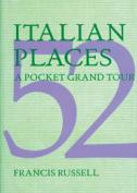 52 Italian Places