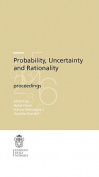 Probability, Uncertainty and Rationality