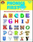 Phonics First, Grades K-1