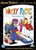 Wacky Races: Volumes 1-3 [Region 2]