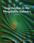 Supervision in the Hospitality Industry with Answer Sheet