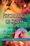 Psychology of Stress