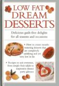 Low Fat Dream Desserts