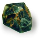 Malachite Soap Rock