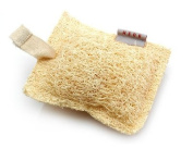 SOAP -n- SCENT Soap-e-Loofah 100g. HERB AROMA