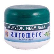 Auromere 0802538 Ayurvedic Neem Balm - 2 oz