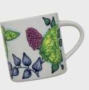 Iittala Runo by Arabia Butterfly Mug