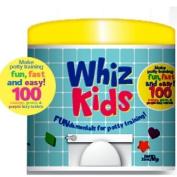 Colour My Bath Whiz Kids 100-Piece Potty Training Tablets