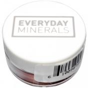 Everyday Minerals, Inc. Everyday Minerals, Blush, Wild Flower Heaven, 0ml (1.7 g) 1.4 x 3.6cm x 2cm