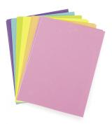 Sticky Back Foam Sheets 23cm x 30cm 12/Pkg-Bright Colours