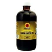 Jamaican Black Castor Oil 240ml
