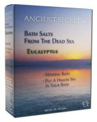 Ancient Secrets Dead Sea Bath Salts, Eucalyptus, 470ml