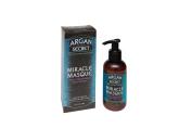 Argan Secret Miracle Hair Masque - 125ml