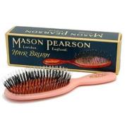 Mason Pearson Bristle/Nylon Pocket - Pink BN4
