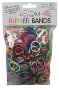 Swanson Loom Bands 600ct Bag Multicolor