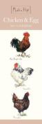 Madeleine Floyd, Chickens Slim