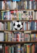 9, 000 Football Books