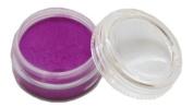 Kustom Body Art 10ml Face Paint Colour Flourescent Colours 1-each 10ml Purple Flourescent