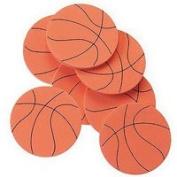 Foamies Basketball