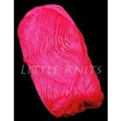 Queensland Sugar Rush Yarn - Hot Pink
