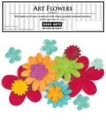Art Flowers Summer (70) by Hero Arts
