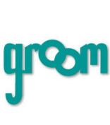 Ellison Design / Sizzix Thin Cut Die GROOM PHRASE