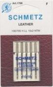Schmetz Leather Machine Needles 110/18
