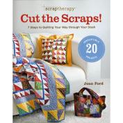 Taunton Press-Cut The Scraps