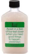 Not Soap, Radio - Awash in a Field of Four-Leaf Clover - Body Wash/Scrub