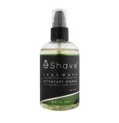 eShave White Tea Face Wash 113g120ml