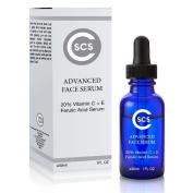 20% Vitamin C + E Ferulic Acid 30ml
