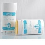 Brigit True Organics- UNSCENTED Solid Lotion, 70ml