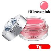 Melty Lip Balm - # 01 Rose Pink, 7g/0.24oz