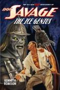 Doc Savage: The Ice Genius