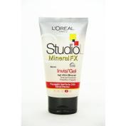 gel studio line INVISI FIX gel mineral fissaggio iperforte 8 150 ml